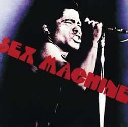 James Brown - Sex Machine CD - 07314 5179842