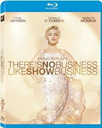 There's No Business Like Show Business Blu-Ray - BDF 01086
