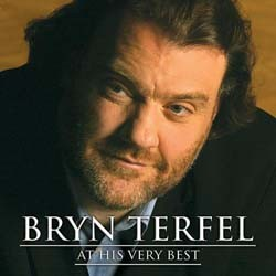 Bryn Terfel - At His Very Best CD - METRDCD 651