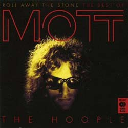 Mott The Hoople - Roll Away The Stone CD - MCDLX 062