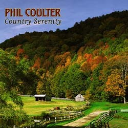 Phil Coulter - Country Serenity CD - SHAN 53017