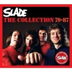 Slade - The Collection '79 - '87 CD - SALVODCD 205