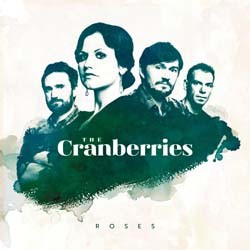 The Cranberries - Roses CD - COOKCD 552