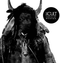 The Cult - Choice Of Weapon (Deluxe Ed.) CD - COOKCD 548X