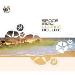 Space Ibiza Lounge Deluxe CD - ESSR 11064