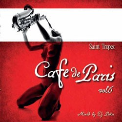 Cafe De Paris Vol.6 CD - ESSR 20036