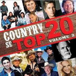 Country Se Top 20 Vol. 2 CD - SELBCD992