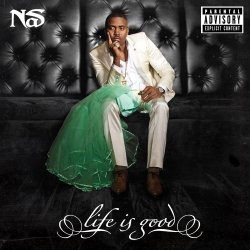 Nas - Life Is Good CD - 06025 3707747