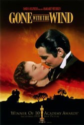 Gone With The Wind Special Edition DVD - Y27050NP DVDW