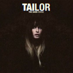 Tailor - The Dark Horse CD - CDJUST 545