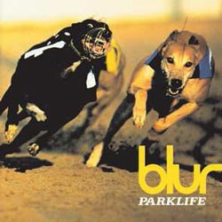 Blur - Parklife (Special Edition) CD - 50999 6448192