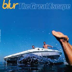 Blur - The Great Escape (Special Edition) CD - 50999 6448252