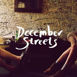 December Streets - This Is CD - SLCD 246