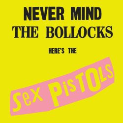 Sex Pistols - Never Mind The Bollocks, Here's The Sex Pistols (Remastered) CD - 06025 2796503
