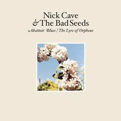 Nick Cave & The Bad Seeds - Abattoir Blues / The Lyre Of Orpheus CD+DVD - CDS 9518852