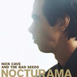 Nick Cave & The Bad Seeds - Nocturama CD+DVD - CDS 9519392