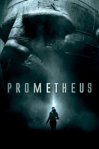 Prometheus DVD - 52503 DVDF