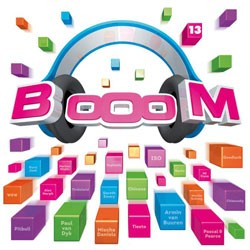 Booom 13 CD+DVD - NEXTCD403