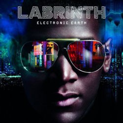 Labrinth - Electronic Earth CD - CDRCA7349