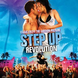 Soundtrack - Step Up Revolution CD - 06025 3712516