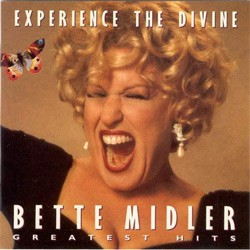 Bette Midler - Greatest Hits CD - ATCD 9946