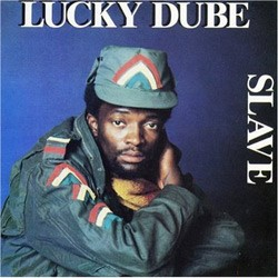 Lucky Dube - Slave (Remaster/Expanded) CD - CDGMP 41070