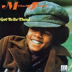 Michael Jackson - Got To Be There CD - 07314 5301622