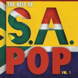 The Best Of S.A. Pop Vol. 1 CD - CDRPM 3011