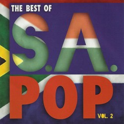 The Best Of S.A. Pop Vol. 2 CD - CDRPM 3012