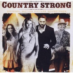 Soundtrack - Country Strong CD - CDRCA7353