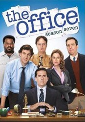 The Office Season 7 (American) DVD - 57564 DVDU