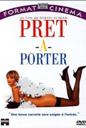 Pret-A-Porter (Ready To Wear) DVD - 03903 DVDI
