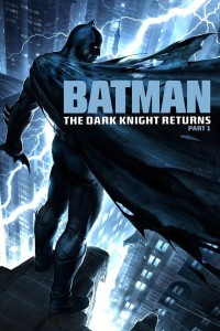 Batman: The Dark Knight Returns, Part 1 DVD - Y32161 DVDW