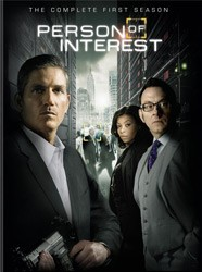 Person of Interest Season 1 DVD - Y32270 DVDW
