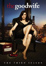 The Goodwife Season 3 DVD - EC130534 DVDP