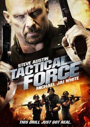 Tactical Force DVD - 10220488