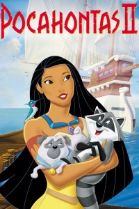 Pocahontas II: Journey to a New World Blu-Ray - 10221011