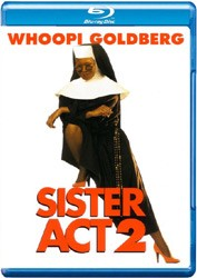 Sister Act 2: Back in the Habit Blu-Ray - 10221013