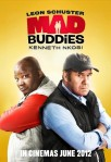 Mad Buddies DVD - 10221001