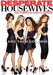 Desperate Housewives Season 8 DVD - 10221059