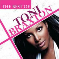 Toni Braxton - The Best Of CD - CDSM538