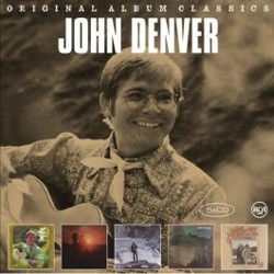 John Denver - Original Album Classics CD - 88691968522