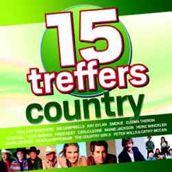 15 Treffers Country CD - SELBCD1021