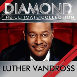 Luther Vandross Diamond The Ultimate Collection Cd