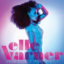Elle Varner - Perfectly Imperfect CD - CDRCA7352