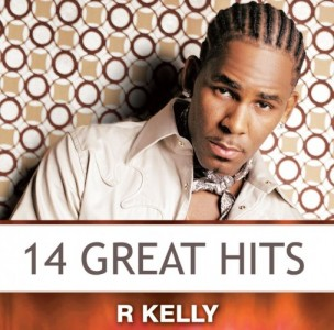 R. Kelly - 14 Great Hits CD - CDSM547