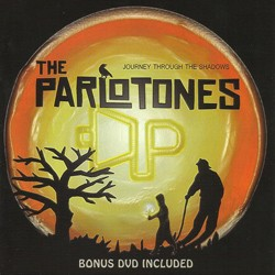 The Parlotones - Journey Through The Shadows Deluxe CD+DVD - SOVCD052