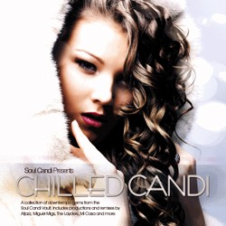 Chilled Candi CD - SCCD246