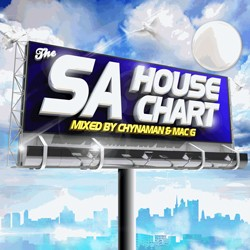 The SA House Chart Vol. 4 CD - JIVA004