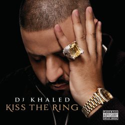 Dj Khaled - Kiss The Ring CD - 06025 3712520